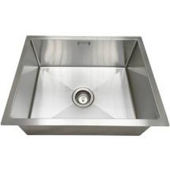 EVERHARD SQUARELINEPLUS SB SINK SS NTH (73178)