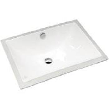 FIENZA SARAH RECTANGLE UM BASIN 0TH (TR4070) WHITE